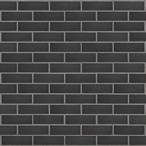 Black Stone Klinkerriemchen Fuge 2