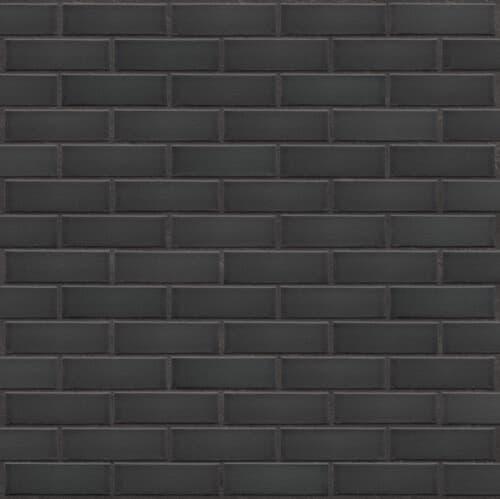 Black Stone Klinker mit Fuge 4