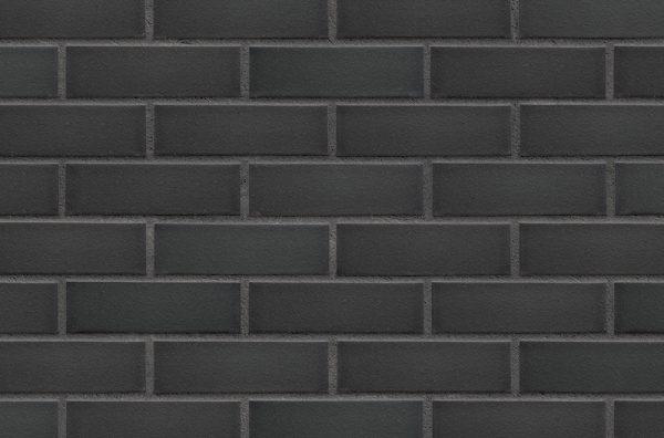 Klinker schwarz Schwarzstein