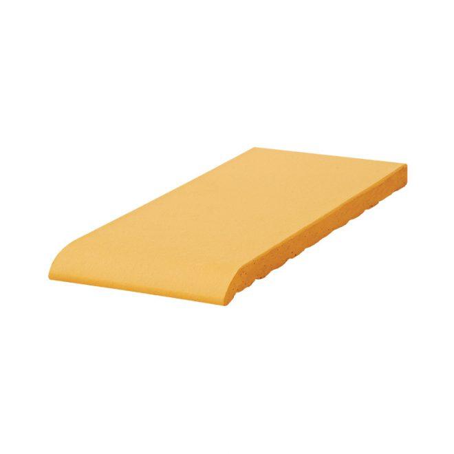 Fensterbank gelb