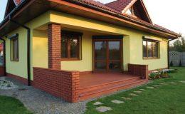 Bodenfliesen für Terrasse