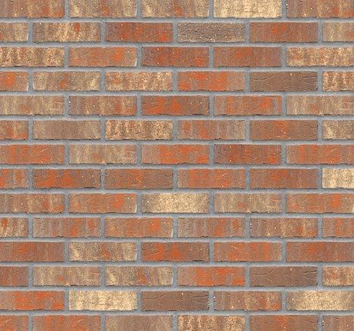 Handformriemchen Bastille Wand
