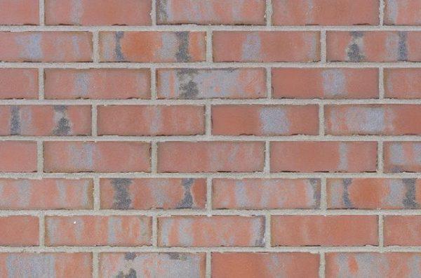 riemchen klinker rotbunt wall street