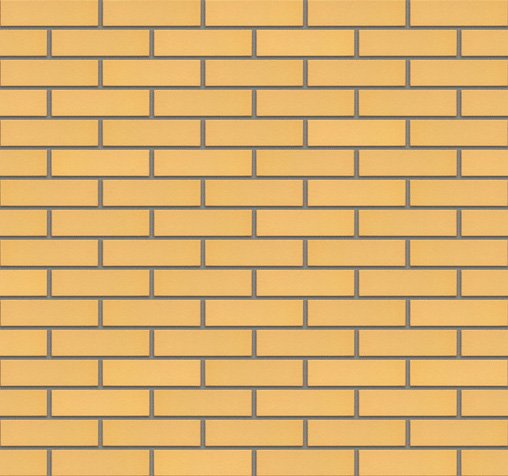 Fassadenriemchen gelb Wüstenrose