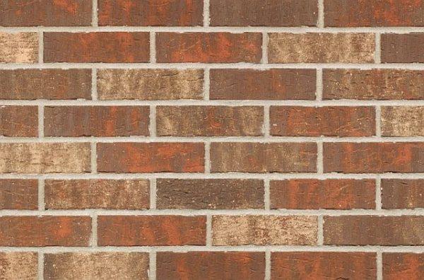 Fassadenriemchen Bastille Wand