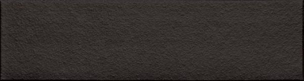 Klinker schwarz Vulkanschwarz