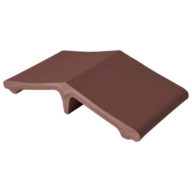Mauerabdeckplatte Natural Brown