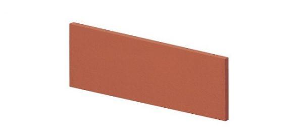 Setzstufe rot für Treppenbau