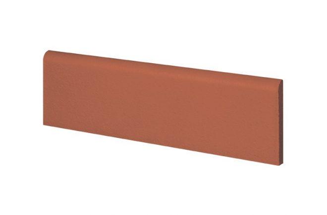 Sockel für Treppenbau Ruby Red