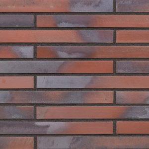 Ziegelrepublik Fassadenriemchen LF