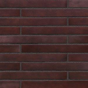 Klinkerriemchen purpur LF Purpurkönig
