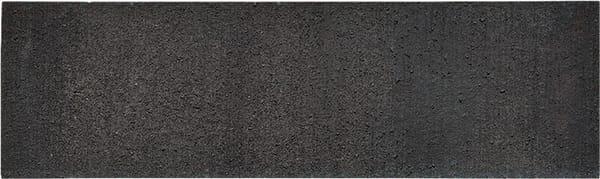 Klinkerriemchen schwarz Eisenfelsen