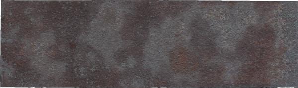 Klinkerplatte braun Rostiger Mond
