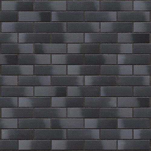 schwarzer klinker schwarzer diamant