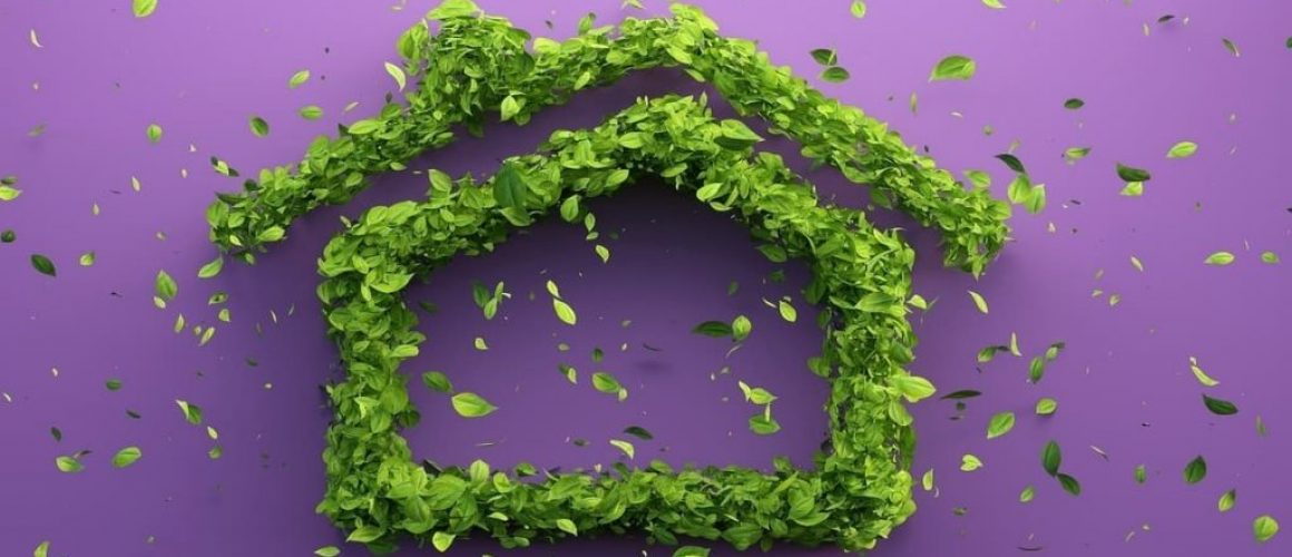 ökologische Baustoffe